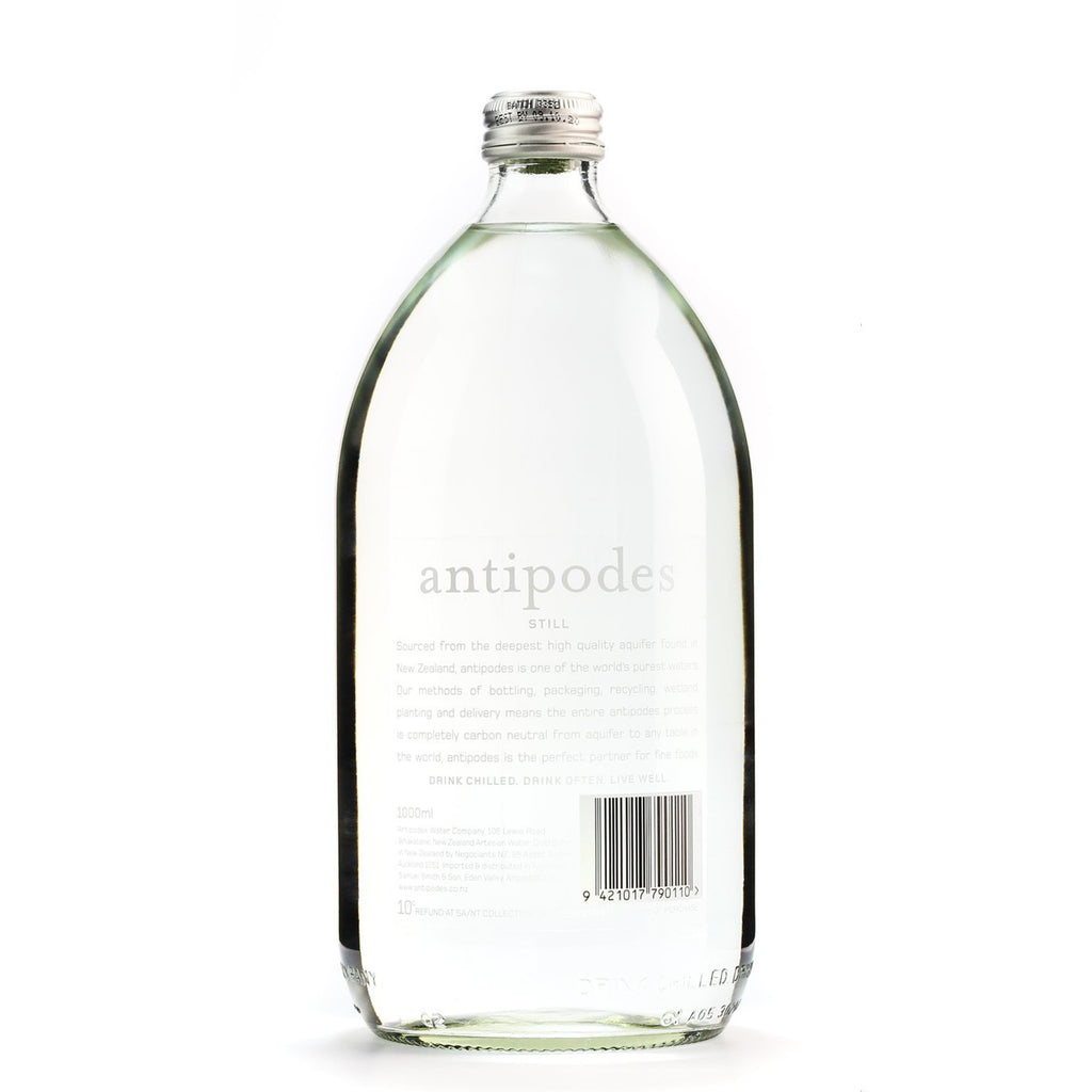 Antipodes Still Water (1L)
