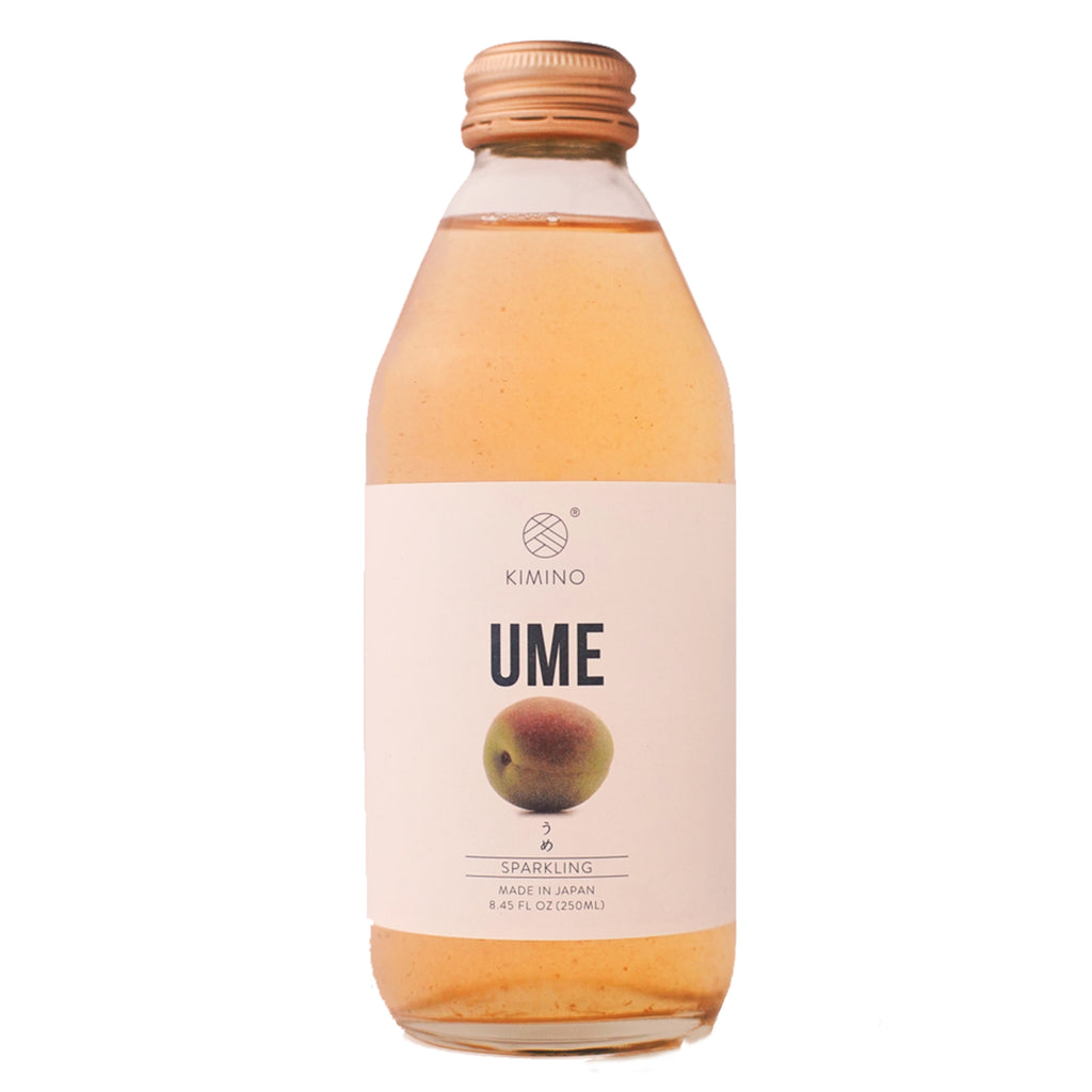 Kimino Ume Sparkling (250ml bottle)