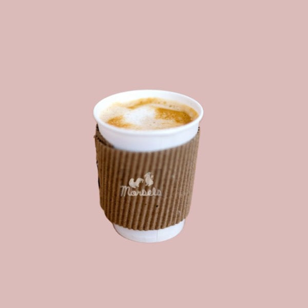 Morsels Latte 6oz