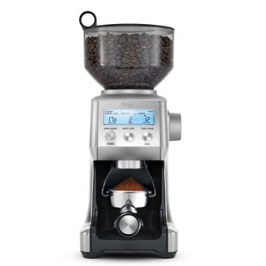 Sage the Smart Grinder Pro coffee grinder -in brushed stainless steel
