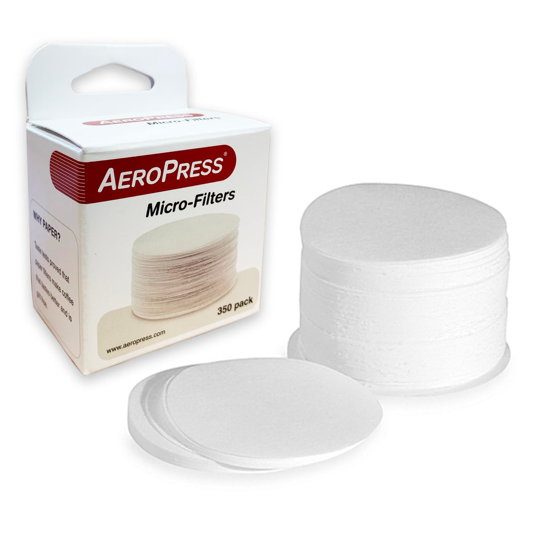 AeroPress Filters - Replacement AeroPress Coffee Maker Micro-Filters