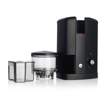 Load image into Gallery viewer, Wilfa Svart Precision Electric Coffee Grinder