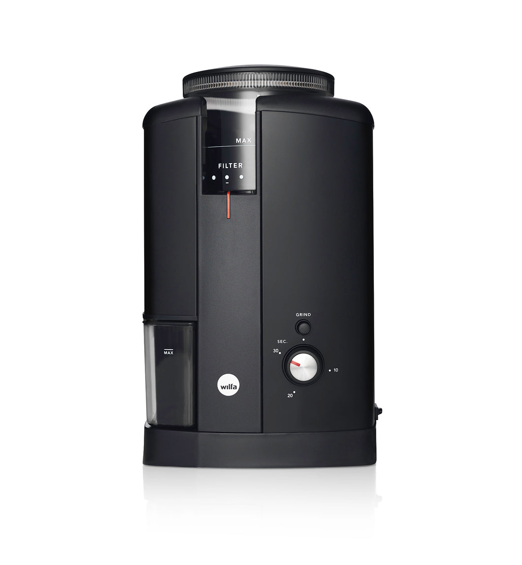 Wilfa Svart Precision Electric Coffee Grinder