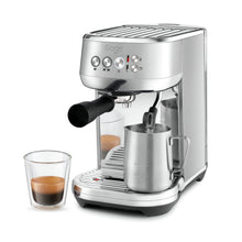 Load image into Gallery viewer, Brushed stainless steel Sage the Bambino Plus SES500BSS Coffee Machine