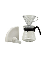 Load image into Gallery viewer, Hario Craft V60 Size 02 Coffee Dripper Kit