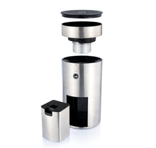 Load image into Gallery viewer, Wilfa SVART Uniform Coffee Grinder - WSFB-100S - Expanded view