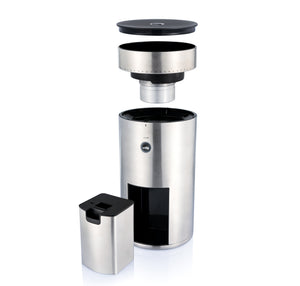 Wilfa SVART Uniform Coffee Grinder - WSFB-100S - Expanded view