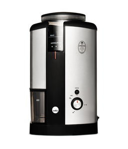 Wilfa Silver Electric Coffee Grinder - Model WSCG-2