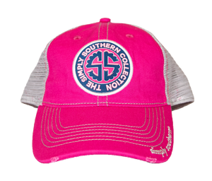 Simply Southern Hat-SSLogo