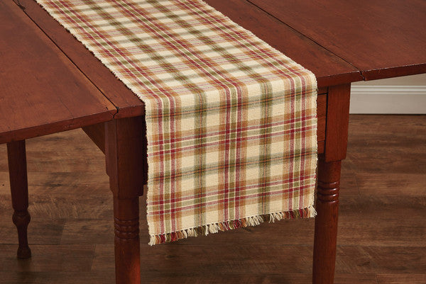 Table Runner 13x54-Lemon Pepper