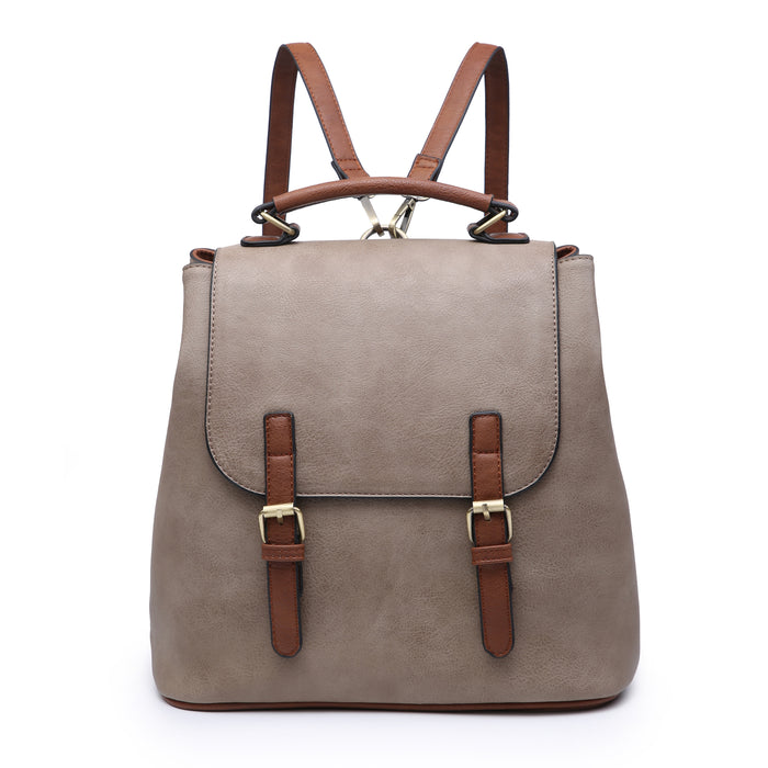 Brooks Versatile Backpack - Clay