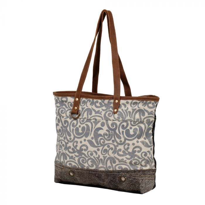Myra Tote Bag - Favour