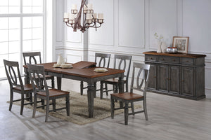 St Pete Dining Table Set - SGM