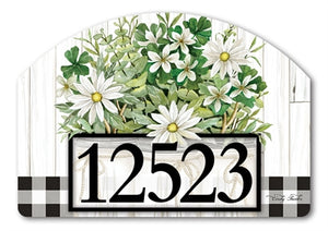 Yard DeSign - Farmhouse Daisies