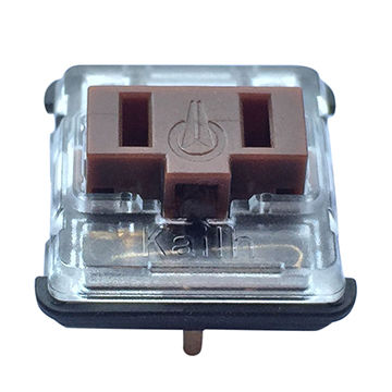 Kailh Speed Bronze mechanical switch