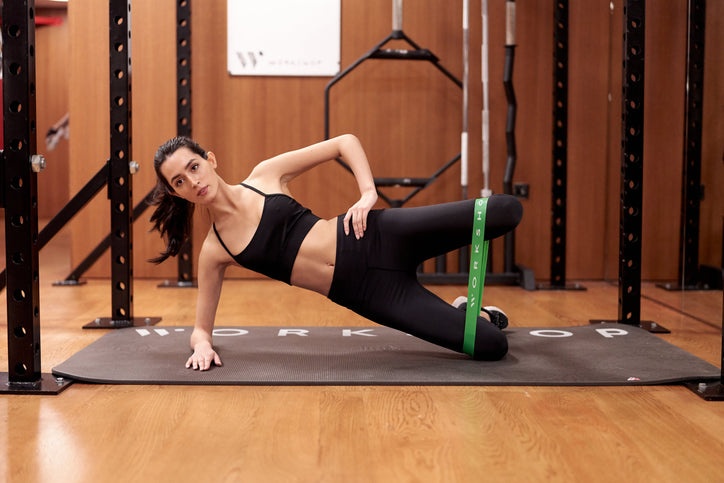 3 Ways to Wake up Your Glutes
