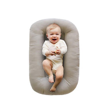 Load image into Gallery viewer, Snuggle Me Organic Lounger - Birch