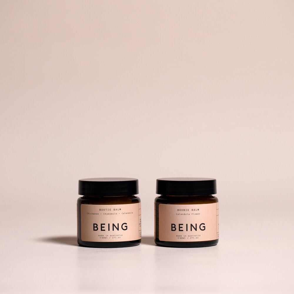 Being Skincare Mother + Baby Gift Pack