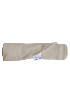 Snuggle Me Organic Lounge Cover - Birch