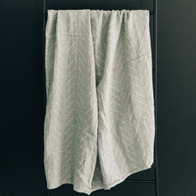 Load image into Gallery viewer, Desert Sage Muslin Swaddle