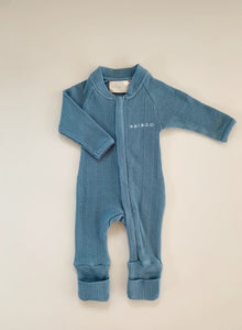 Dusty Blue Originals 2.0 Jumpsuit