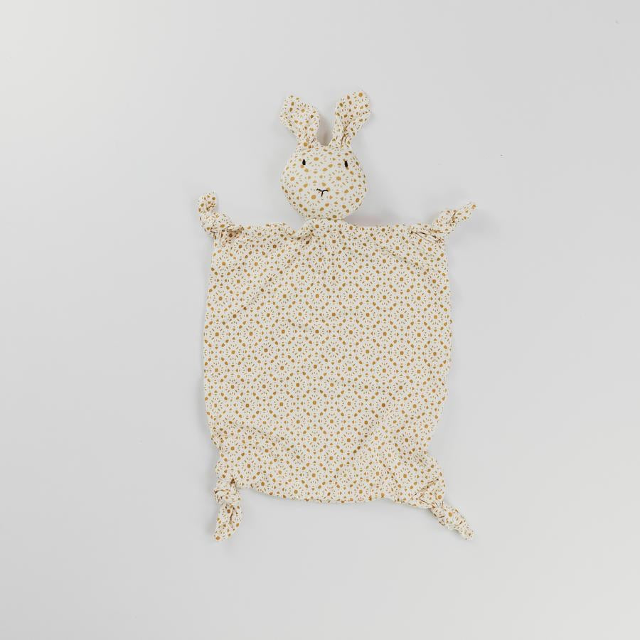 Bamboo Bunny - Vintage Honey