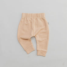 Load image into Gallery viewer, Bamboo French Terry Jogger - Wheat