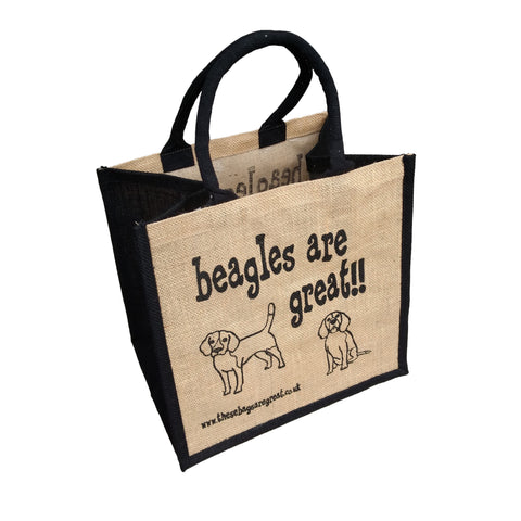 Beagles are Great Bag