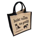 Border Collies are Great Bag
