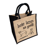 Border Terriers are Great Bag