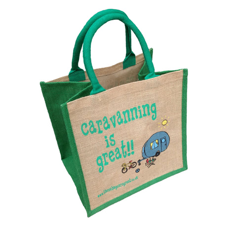Caravanning is Great Bag