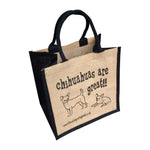 Chihuahuas (Smooth) are Great Bag
