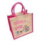 Crafting is Great Bag