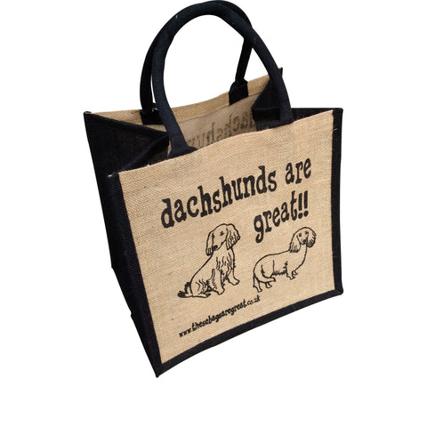 Dachshunds (Long) are Great Bag