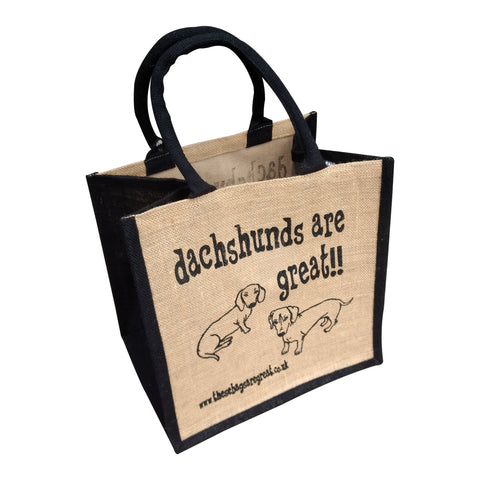 Dachshunds (Smooth) are Great Bag