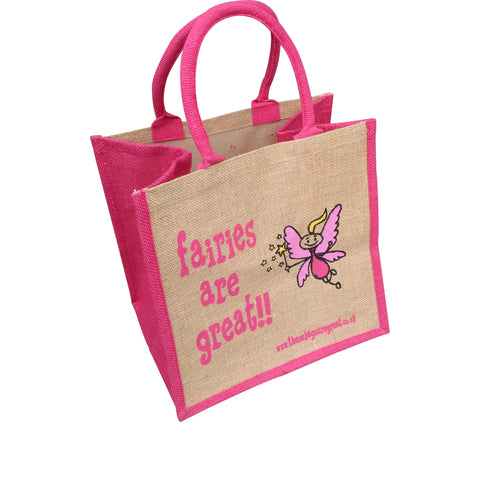 Fairies are Great Bag