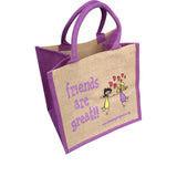 Friends are Great Bag