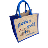 Grandad is Great Bag
