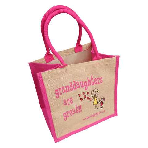 Granddaughters are Great Bag