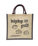 Hedgehogs are Great Bag