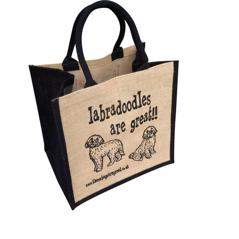 Labradoodles are Great Bag