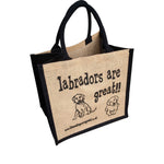 Labradors are Great Bag