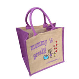 Mummy is Great Bag