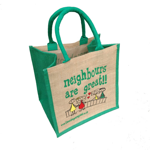 Neighbours are Great Bag