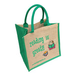 Reading is Great Bag