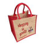 Shopping is Great Bag