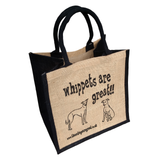 Whippets are Great Bag