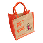 Yoga is Great Bag