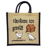 Chickens are Great Bag