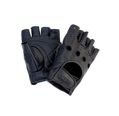 Leather Gloves – Black